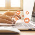 Websites Optimized for Social Media Marketing